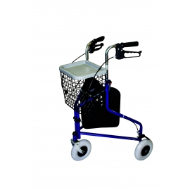 Rollator - 3 Roues