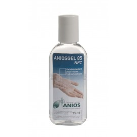 ANIOSGEL 85 NPC - 75 ml