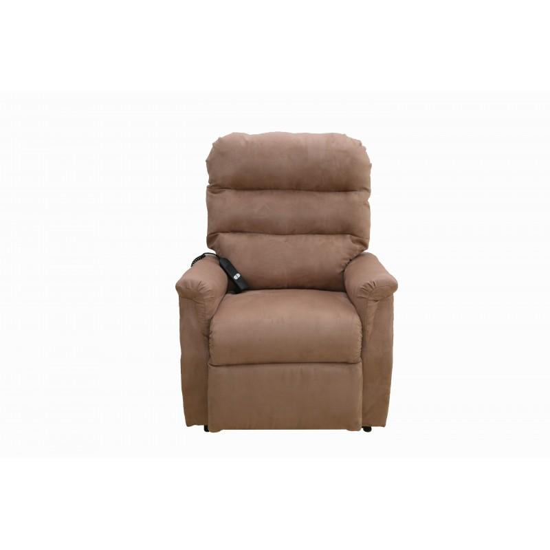 fauteuil releveur classic 2 moteurs styl 39 care. Black Bedroom Furniture Sets. Home Design Ideas
