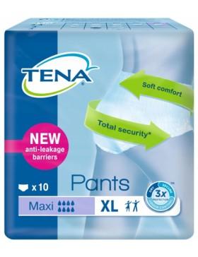 Pants Maxi