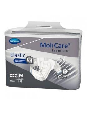 Molicare Premium Elastic 10 Gouttes