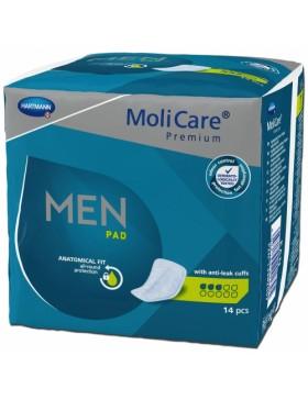 Molicare Premium Men Pad 3 Gouttes