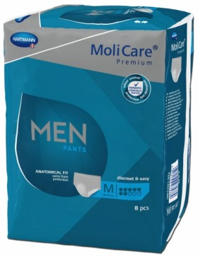 Molicare Men Pants 7 Gouttes